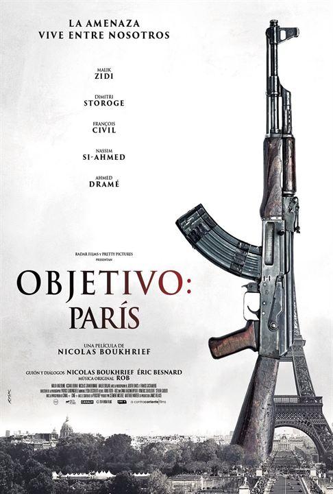 descargar JObjetivo: París gratis, Objetivo: París online