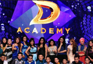 D'Academy Indosiar Dihentikan Sementara oleh KPI