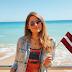 "[IMAGENS] ESC2018: Laura Rizzotto grava ""postcard"" nas praias do Algarve"