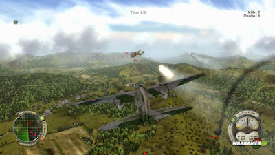 Air Conflict Secret Wars Download For Free