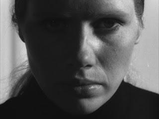La magnifique Liv Ullman - Persona d'Ingmar Bergman