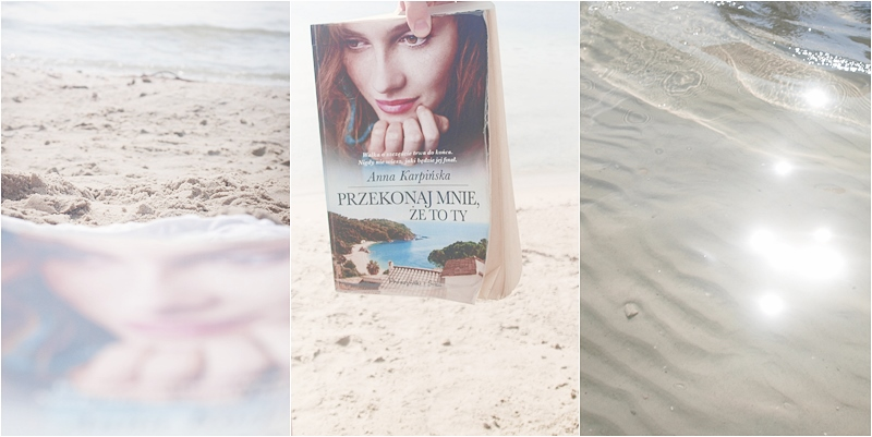 książka, której akcja dzieje się nad morzem