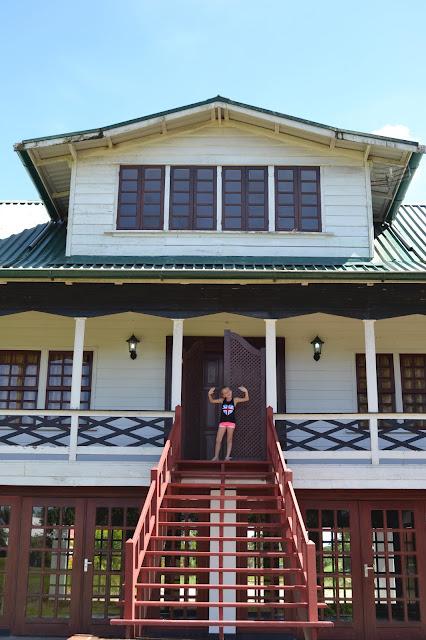 Paramaribo, Suriname, fort nieuw Amsterdam, Amérique du Sud, voyage, Guyane