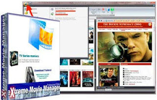 Extreme Movie Manager 8.0.Incl Keygen