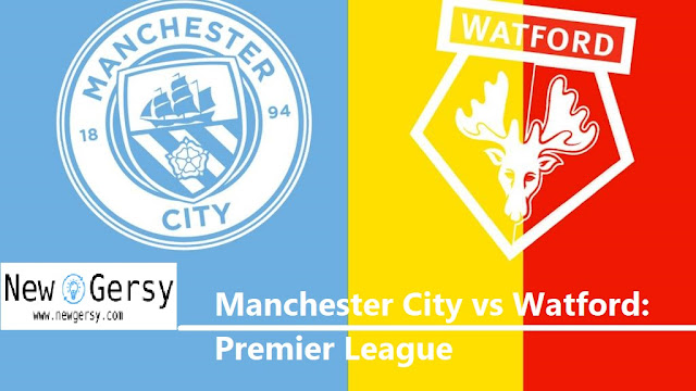 Manchester City vs Watford: Premier League prediction, TV, live streaming