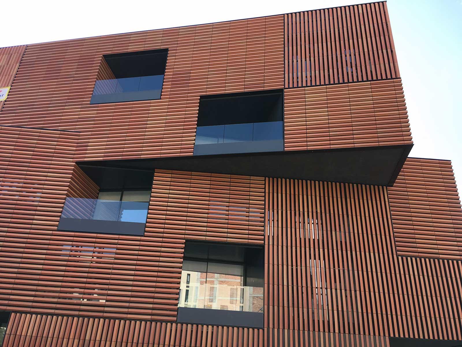 Escola Massana, Barcelona