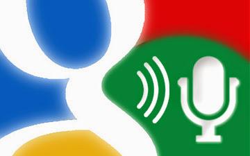 البحث بالصوت في متصفح جوجل كروم من خلال أداة مميزة