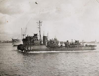 Σαν σήμερα το 1943 το ελληνικό αντιτορπιλικό Αδρίας Ι προσκρούει σε νάρκη. Από την έκρηξη αποκόπηκε η πλώρη του. Παρά τις ζημιές το πλοίο κατόρθωσε κα έφθασε στις τούρκικες ακτές με 21 νεκρούς και 30 τραυματίες.