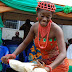 Traditional Wedding Right of Isoko People in Delta State Nigeria