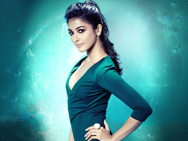 Latest Wallpaper Pooja Hegde 2017