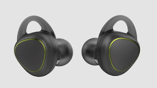 iconx auriculares bluetooth con panel tactil