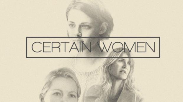 Sinopsis / Alur Cerita Film Certain Women (2016)