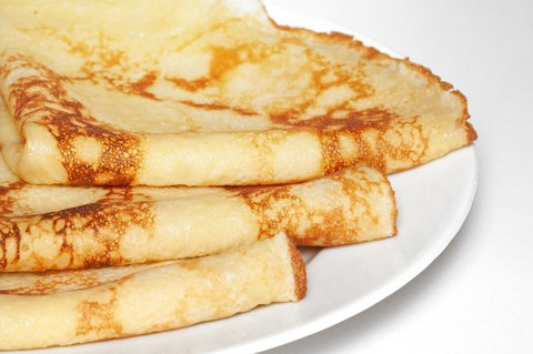Vegan Crepes Recipe Almond Milk
