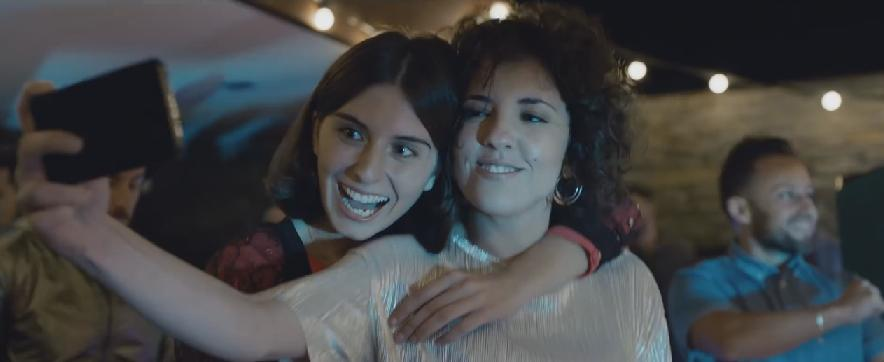 Samsung Galaxy S8 Sibling Rivalry Commercial Featuring The Song