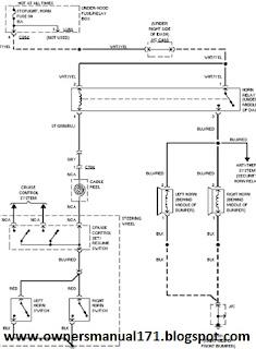 Owners Manual Download: 1997 Honda Odyssey Wiring Diagram