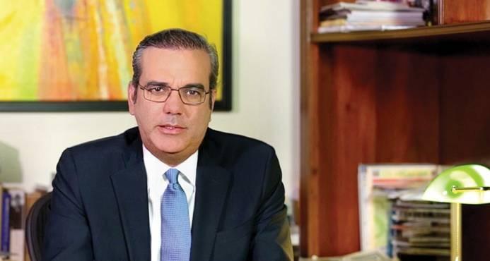 Abinader propone concertación Ley de Partidos sea reasumida por Comisión Bicameral del Congreso