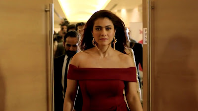 New HD Wallpaper Of Kajol Tollywood Actress