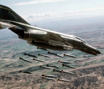 Raid USA in Siria e Iraq, oltre 300 civili rimasti uccisi negli ultimi due mesi.