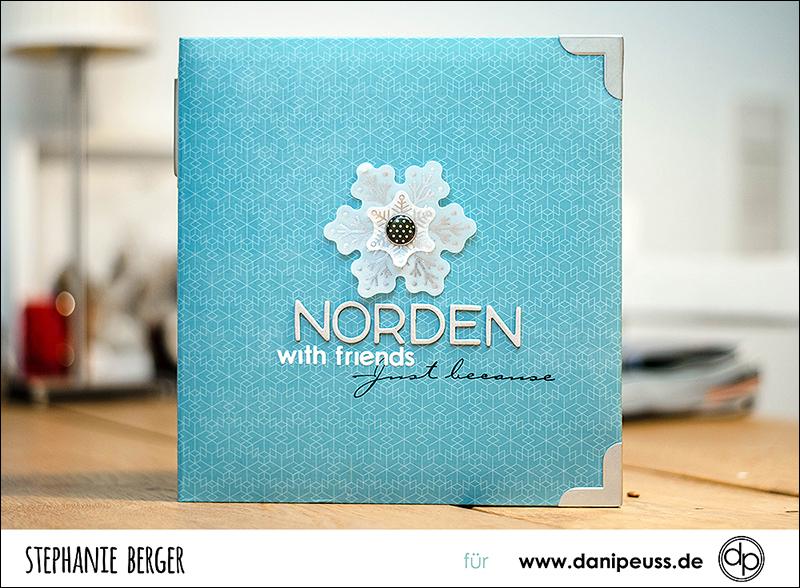 Stephanie Berger - Minibook - Silvester Norden - Dani Peus