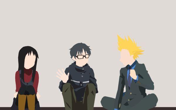 11 Rekomendasi Anime Shounen Kompetisi Terbaik [ Dijamin buat semangat bersaing dengan Rival ]