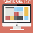 What is Parallax Web Design