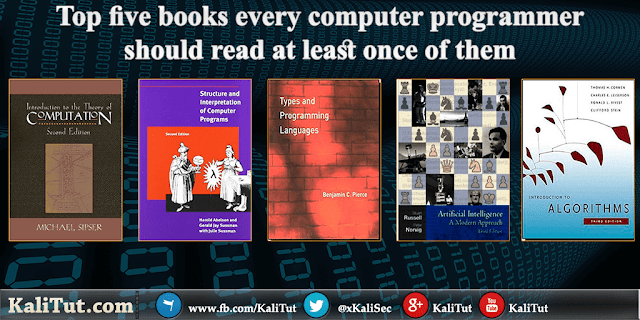 Top Programming books