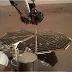 MARS'TAN ALINAN İLK SES