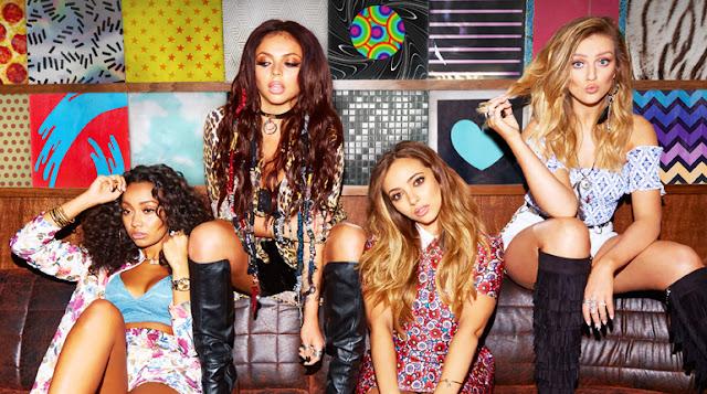 El nuevo single de Little Mix ya tiene fecha de lanzamiento