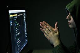 Hacker Ditangkap Setelah Hack Situs Akademi Militer AS
