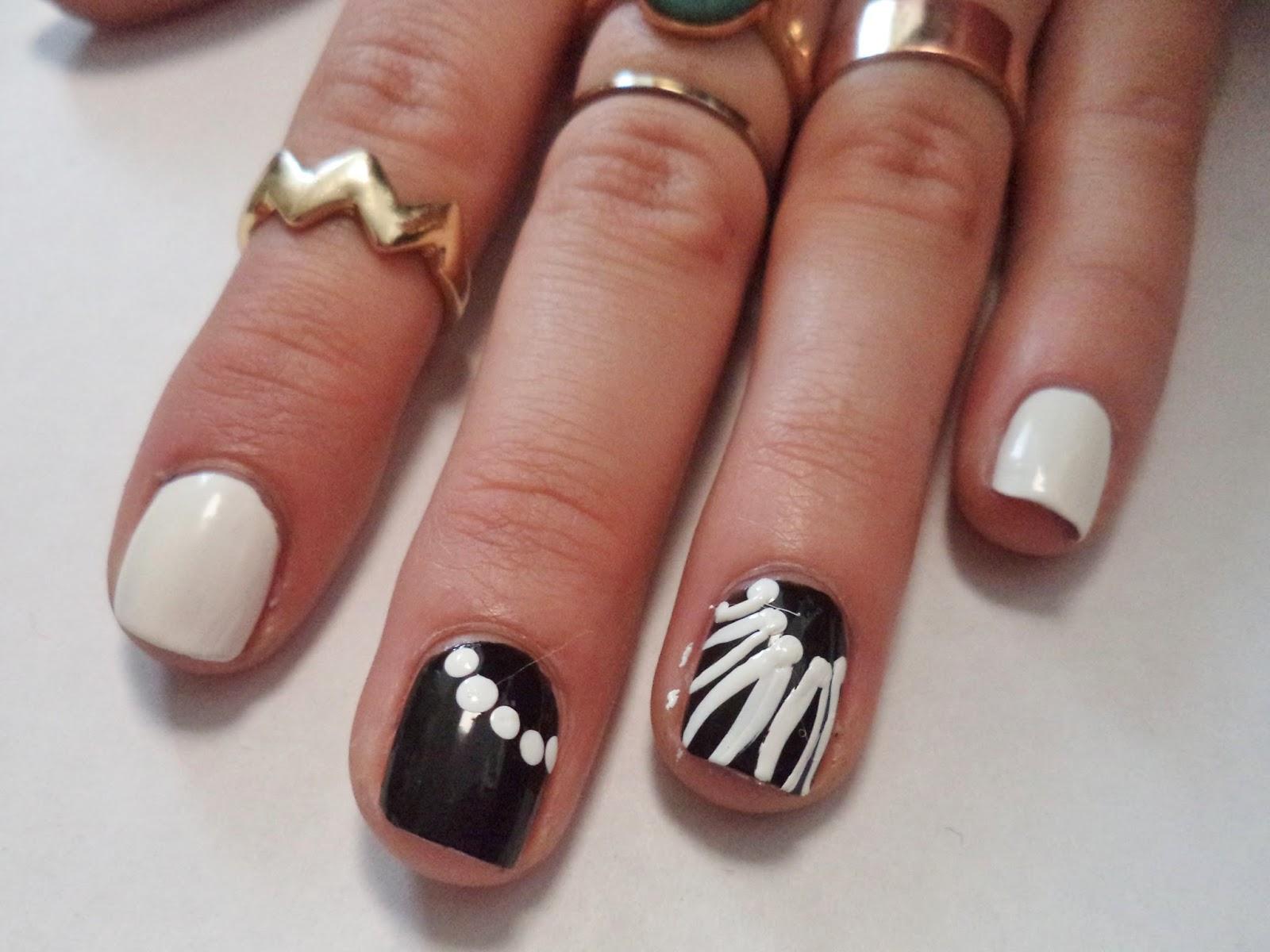 Harli G: I Heart Nail Art