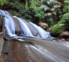 Taman Wisata Bantimurung Bulusaraung