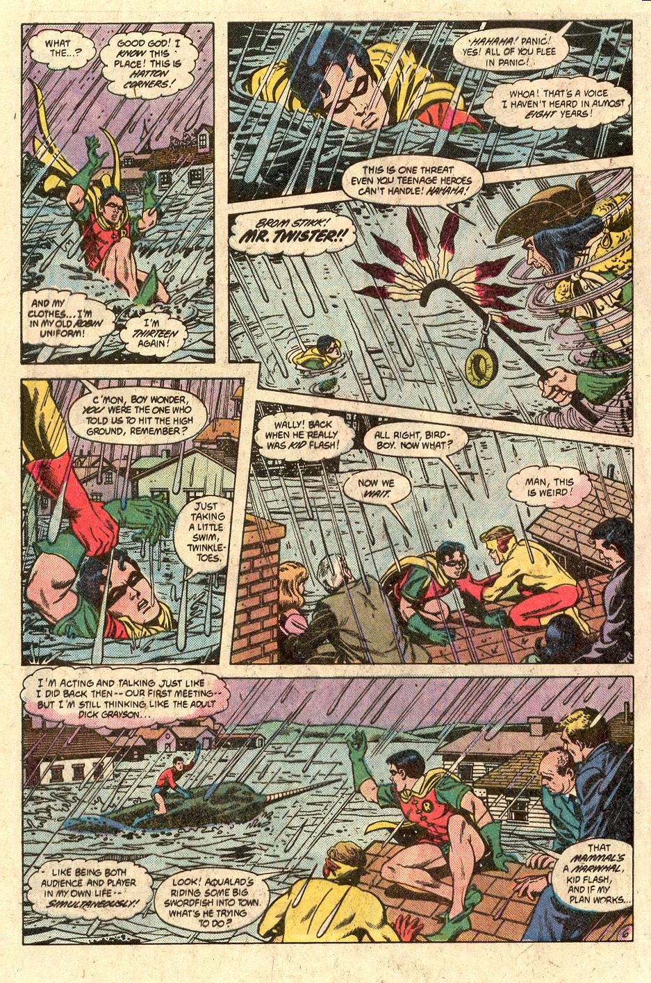 Read online Secret Origins (1986) comic -  Issue # _Annual 3 - 6
