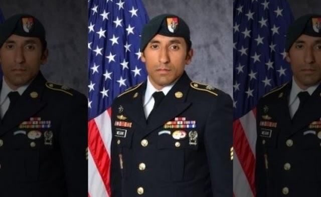 #TrueNews : 2 Navy Seals are under suspicion for killing a Green Beret in Mali !
