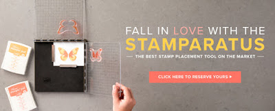 Reserve your Stamparaus now!