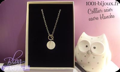 Des bijoux pour la St Valentin 1001 bijoux