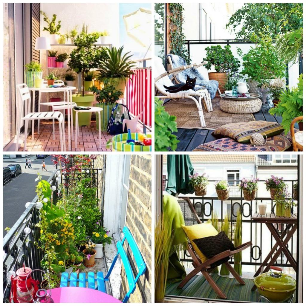 Con decoro pon a punto tu terraza - Decoracion terrazas exteriores ...