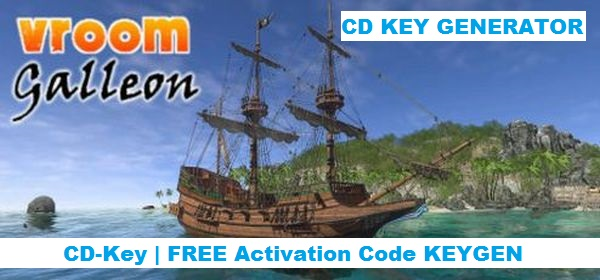 VROOM: Galleon free steam code
