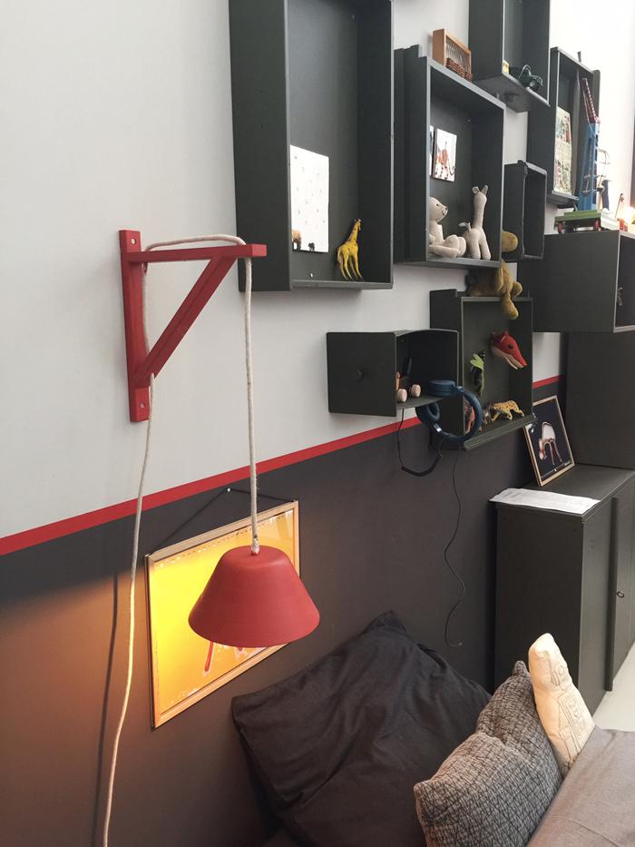 Kinderkamer vtwdbeurs 2017 Amsterdam