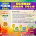HMPS Pendidikan Kimia UIN Sunan Kalijaga Yogyakarta Proudly Present: Science Fair 2016