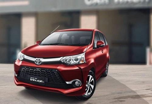Toyota Avanza ALL new Toyota Avanza