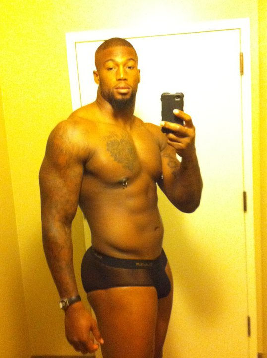 naked pictures of nfl players