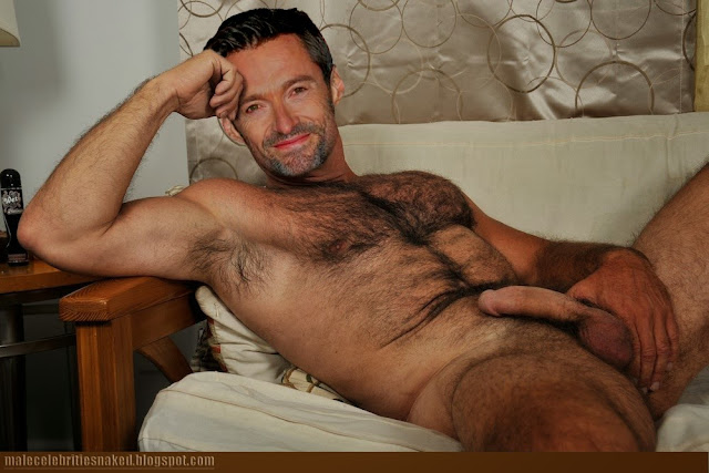 Hugh Jackman Naked Pictures 63