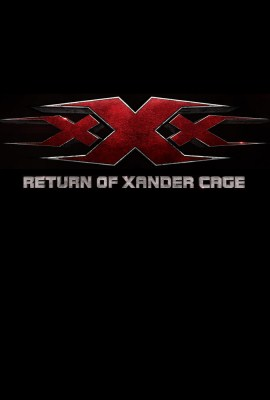 SINOPSIS xXx: Return of Xander Cage (2017)