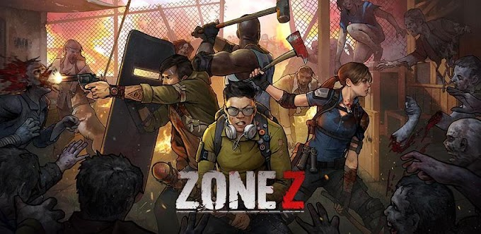 Zone Z for Android Gratis