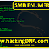 SMB ENUMERATION