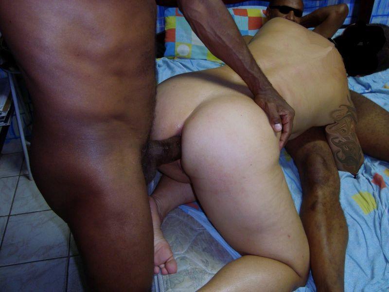 Danilo de calcinha levando pica - 2 part 10