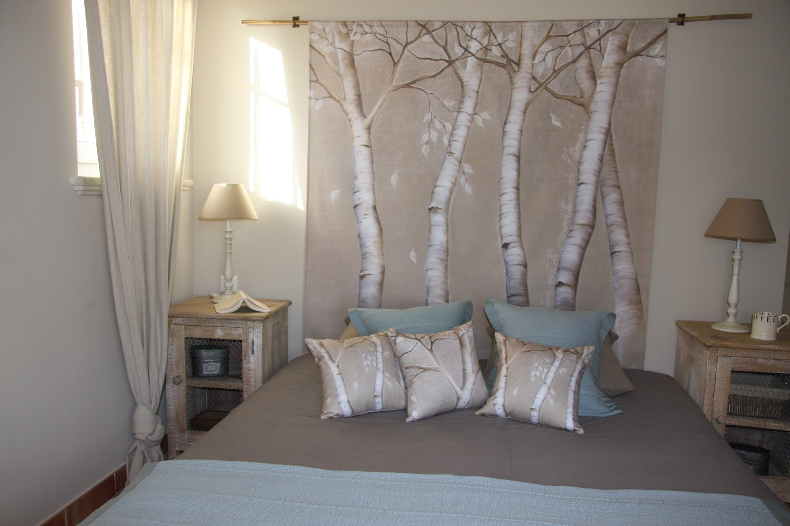 lilas des bois septembre 2013. Black Bedroom Furniture Sets. Home Design Ideas
