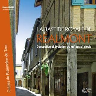 Réalmont bastide royale cahier du patrimoine Tarn