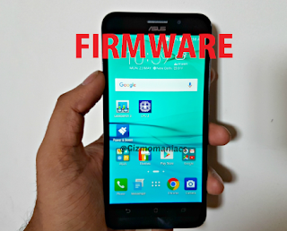 Download Stok Rom Asus Zenfone Max Z010D (ZC550KL) Gratis Tanpa Password