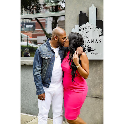 Real Housewives of Atlanta star Porsha Williams is engaged